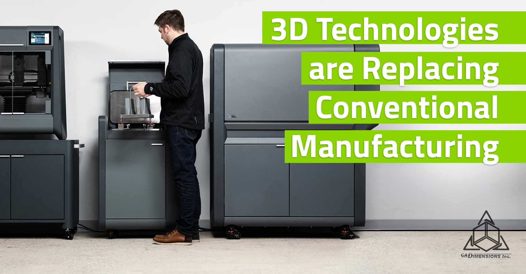 Hands-On Experience 3D Printing Crucial to Prepping Students for Design and Manufacturing - blog image