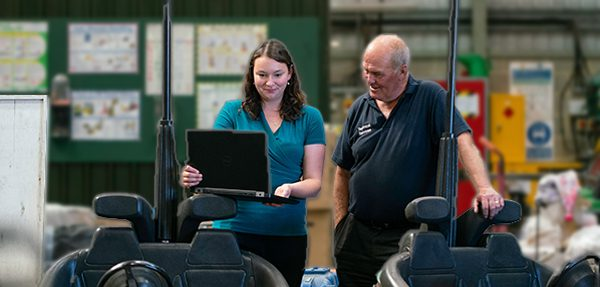 Change management is a critical part of design and manufacturing. Reduction Of Errors Delays, Scrap, And Rework, Improved product quality, improved customer service, faster response to customer requirements, and speed up time to required to change.